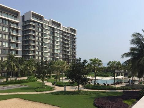 Hyatt Danang Vietnam 1
