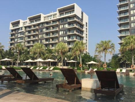 Hyatt Danang Vietnam 2