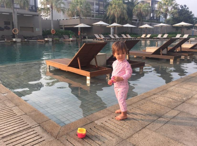 Hyatt Danang Vietnam 3