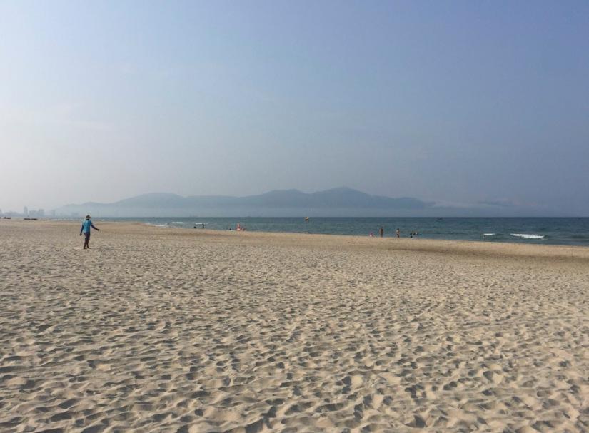 Hyatt Danang Vietnam Beach 4