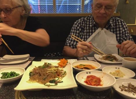Kaya Korean Restaurant Hong Kong May 2016-1