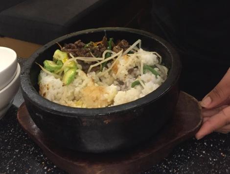 Kaya Korean Restaurant Hong Kong May 2016-3
