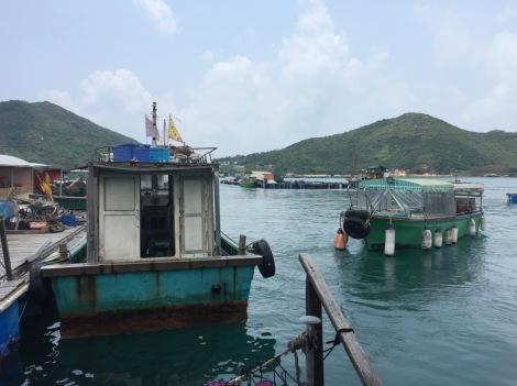 Lamma Fisherfolk's Village Hong Kong May 2016-1
