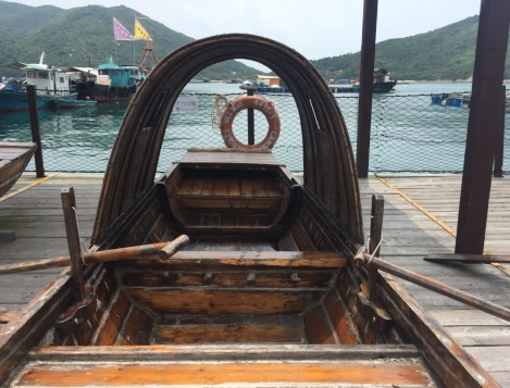 Lamma Fisherfolk's Village Hong Kong May 2016-12
