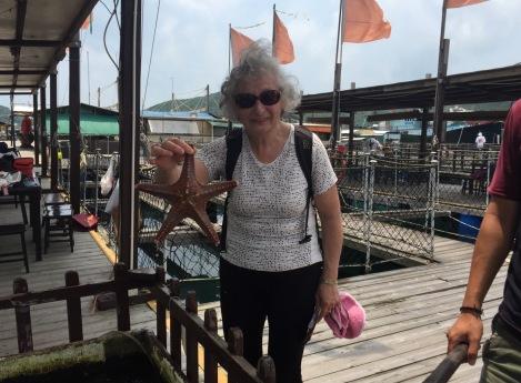 Lamma Fisherfolk's Village Hong Kong May 2016-13