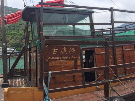 Lamma Fisherfolk's Village Hong Kong May 2016-2