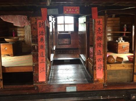 Lamma Fisherfolk's Village Hong Kong May 2016-3