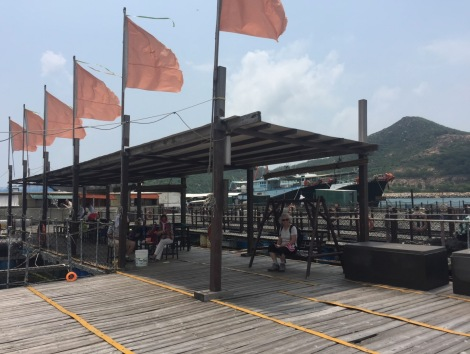 Lamma Fisherfolk's Village Hong Kong May 2016-9