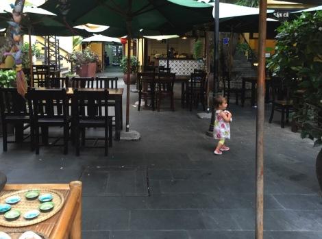 Madame Lan Restaurant Danang 2