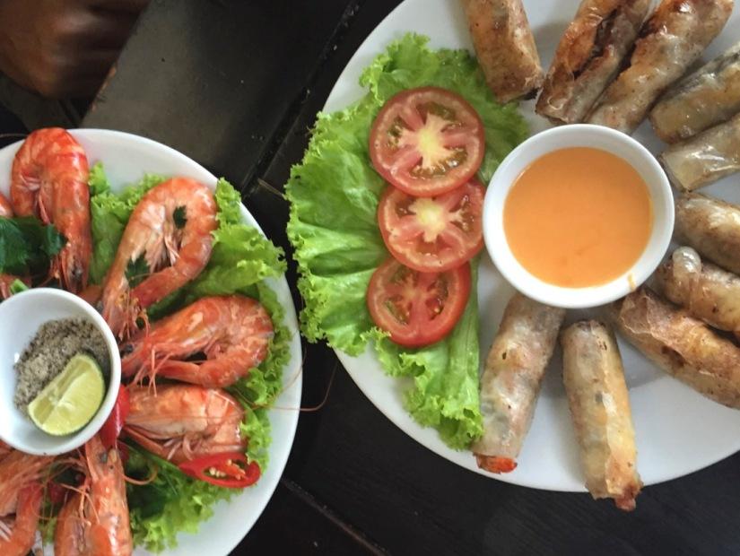 Madame Lan Restaurant Danang 3