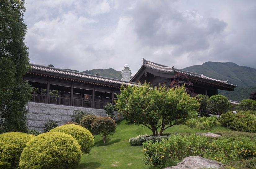 Tsz Shan Monastery 1