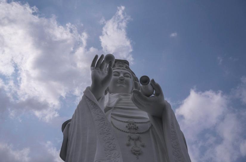 Tsz Shan Monastery 10