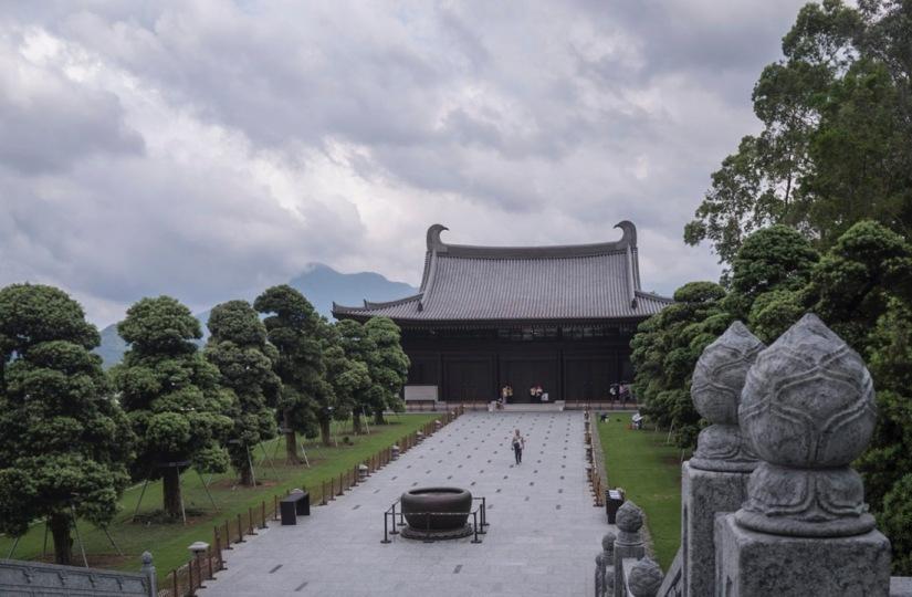 Tsz Shan Monastery 11