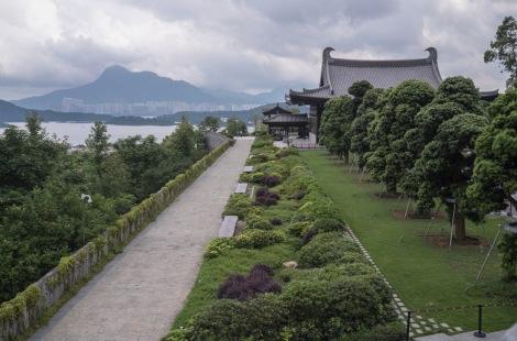 Tsz Shan Monastery 13