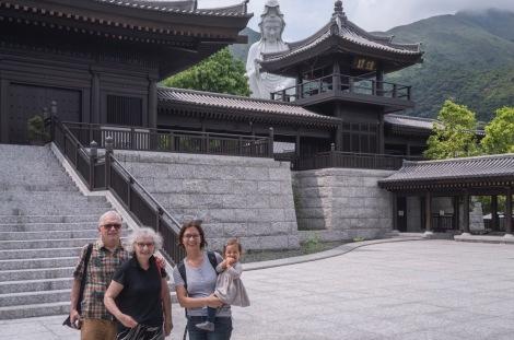 Tsz Shan Monastery 2