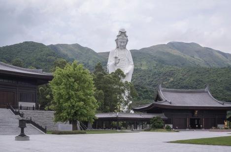 Tsz Shan Monastery 3