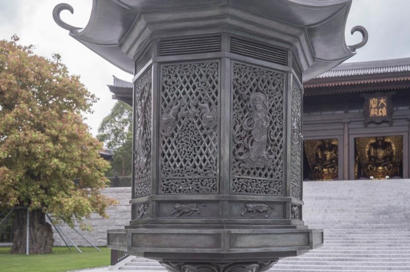 Tsz Shan Monastery 5