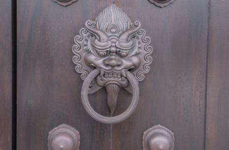 Tsz Shan Monastery 6
