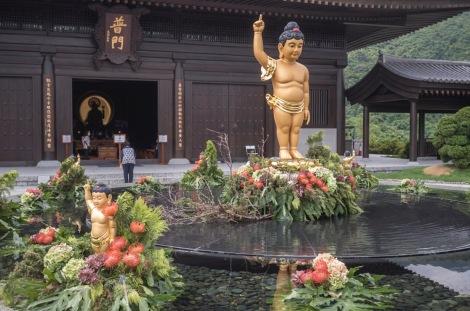 Tsz Shan Monastery 7
