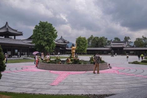 Tsz Shan Monastery 9