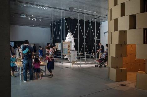 Tokyo 21-21 Design Museum 2015-3