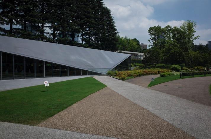 Tokyo 21-21 Design Museum 2015-4