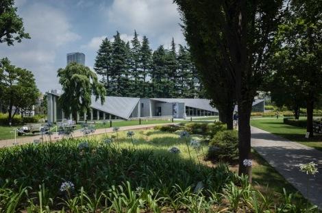 Tokyo 21-21 Design Museum 2015-5