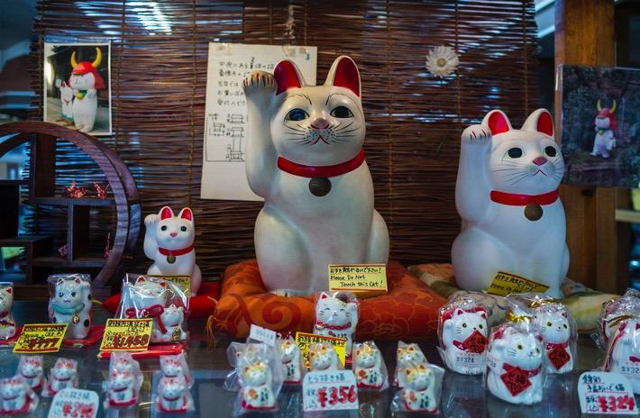 Tokyo Gotokuji 2015-3