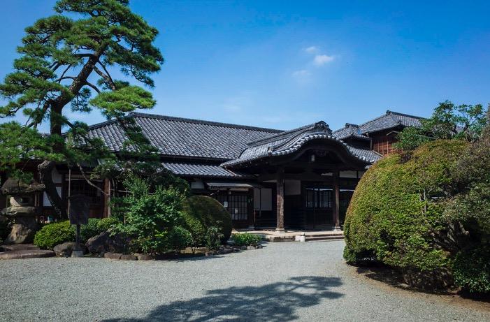 Tokyo Gotokuji 2015-7