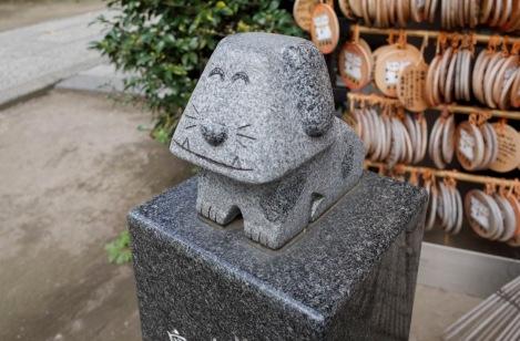 Tokyo Imado Jinja Shrine Oct 2015-14
