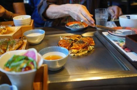 Tokyo Kitte restaurant May 2016-4