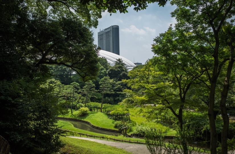 Tokyo Koshikawa Korakuen 2015-2