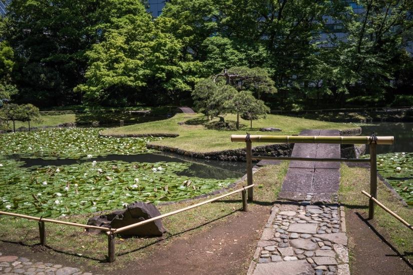 Tokyo Koshikawa Korakuen 2015-4