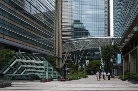 Tokyo Midtown 2015-2