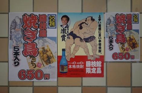 Tokyo Ryogoku Kokugikan Sumo Tournament May 2016-5