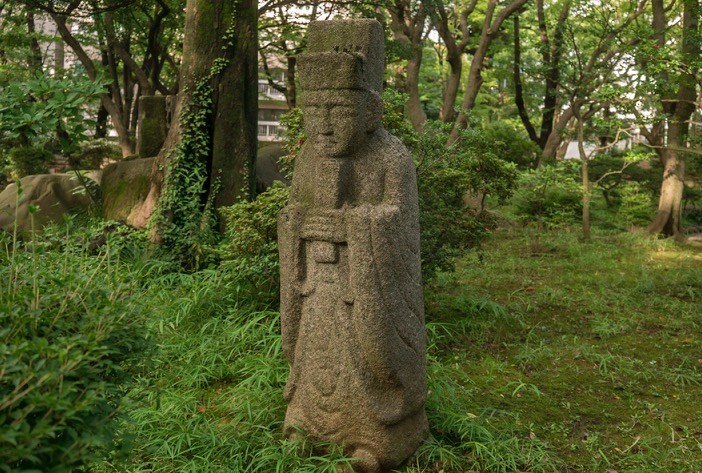 Tokyo Takahashi Korekiyo Memorial Park 2015-3