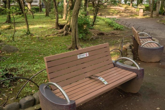 Tokyo Takahashi Korekiyo Memorial Park 2015-4