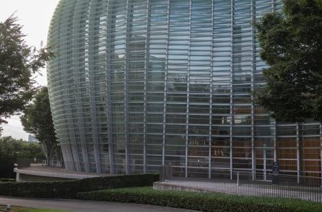 Tokyo The National Art Centre 2015-1