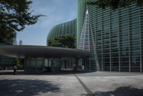 Tokyo The National Art Centre 2015-5