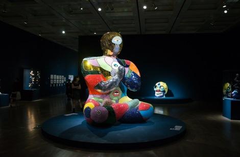 Tokyo The National Art Centre 2015-6