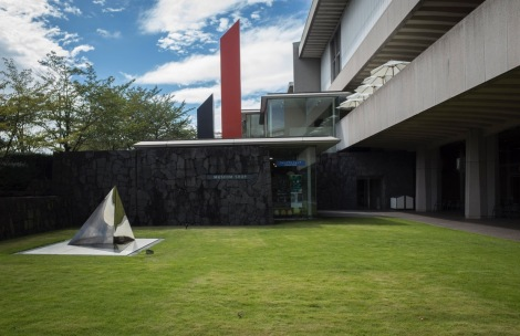 Tokyo The National Museum of Modern Art Sep-2015 2