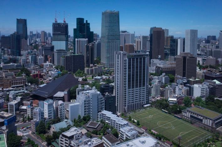 Tokyo Tower 2015-2