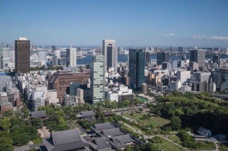 Tokyo Tower May 2016-2