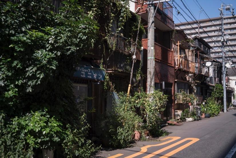 Tokyo Tsukishima 11 May 2016
