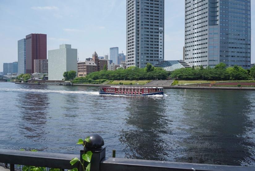 Tokyo Tsukishima 3 May 2016