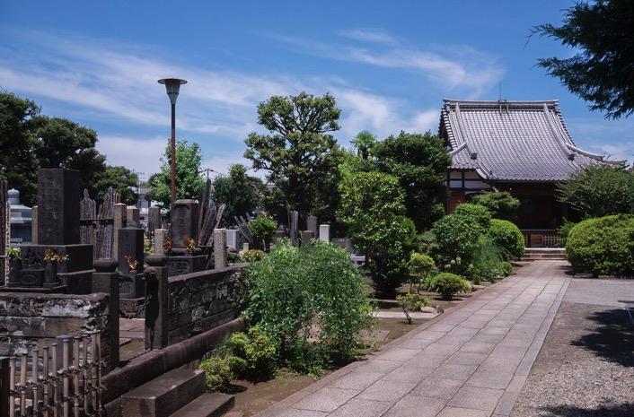 Tokyo Yanaka 2015-9