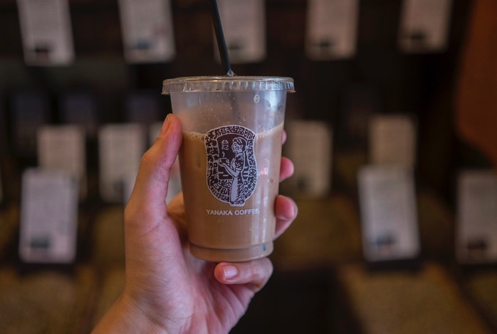 Tokyo Yanaka Coffee 2015-3