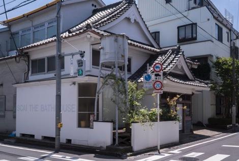 Tokyo Yanaka May 2016-1