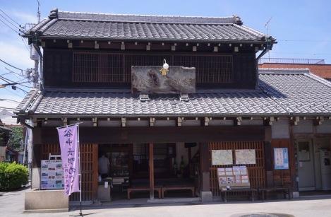 Tokyo Yanaka May 2016-2