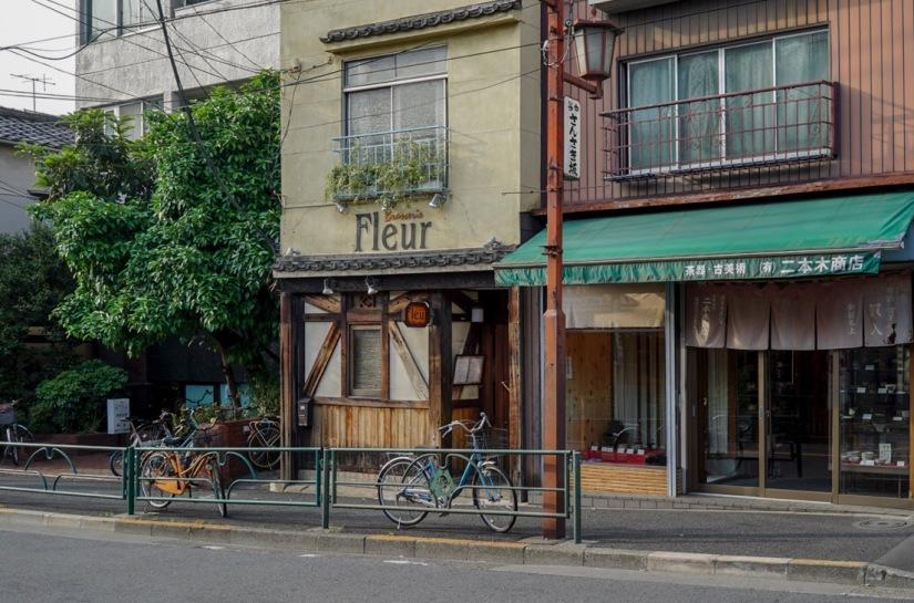 Tokyo Yanaka May 2016-5